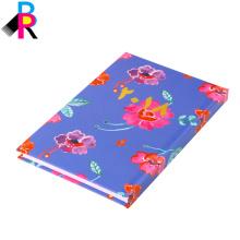A5 Notizbuch benutzerdefinierte Großhandel Hardcover Journal