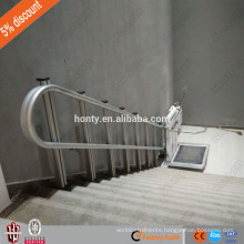 CE wheelchair elevator lift home hydraulic lift elevator