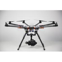 CALIENTE 2014 Hexacopter i800 Drone para la fotografía aérea profesional