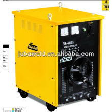 WELDING CARBON STEEL MACHINE
