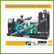 180kw/225kva Diesel Generator Set
