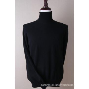 Men′s Turtle Neck Cashmere Pullover