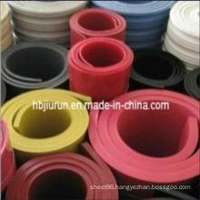 Muti-Color NBR Nitrile Rubber Sheet Wholesale