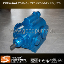 Screw Heat Preservation Asphalt Pump for Bitumen or Resin Transfer