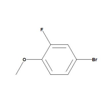 4-Brom-2-Fluoranisol CAS Nr. 2357-52-0