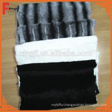 Top quality fur plates