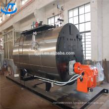 best price light oil/heavy oil/natural gas fired steam boiler