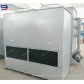Gegenstrom geschlossener quadratischer Kühlturm
