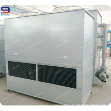 Superdyma speichern Wasserkühlturm-Hersteller geschlossenes industrielles Kühlturm-Klimaanlagen-Turm