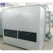 10 Ton Superdyma Closed Circuit Counter Flow GTM-2 Wet Cooling Tower For GSHP Cooling Compressor