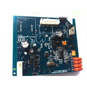 LED Control board assembly
