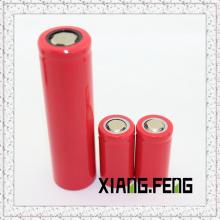 3.7V 14280 Batterie 400mAh 2A Entladung Li Ionenbatterie