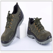 Tiger safety men shoes genuine leather sepatu boot safety  Tiger safety men shoes genuine leather sepatu boot safety