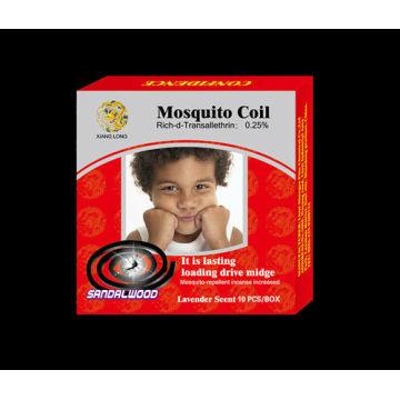 China Manufaktur schwarz Mosquito Coil Hersteller