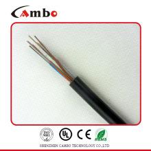 100% Испытано протестированное оптоволоконным кабелем высокого качества 305m / Пластиковая катушка / коробка