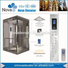 Экономичный и экономичный 1000 кг 13 человек Пассажирский лифт Лифт, лифт Mitsubishi Лифт, NOVA Лифт