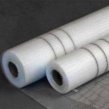 Fiberglass Self-Adhesive Fabric Mesh/Fiberglass Wire Mesh