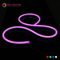 Waterproof Silicone LED Neon RGB LED Strip