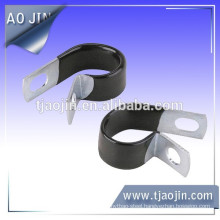 rubber coated clamps