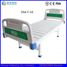 Best Selling Krankenhaus Ward Flat Medical Bett