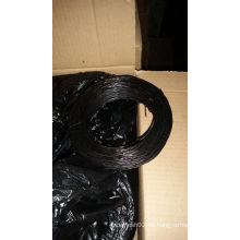 Schwarz geglühter Draht Bwg14 X 1kg / Coil