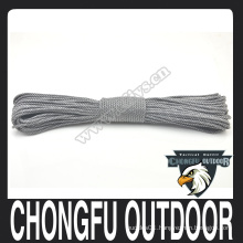 wholesale popular 550 paracord for hiking and camping