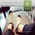 Chaussettes élastiques à bas prix chaussettes chaussettes étanches chaussettes à chaussures lonati