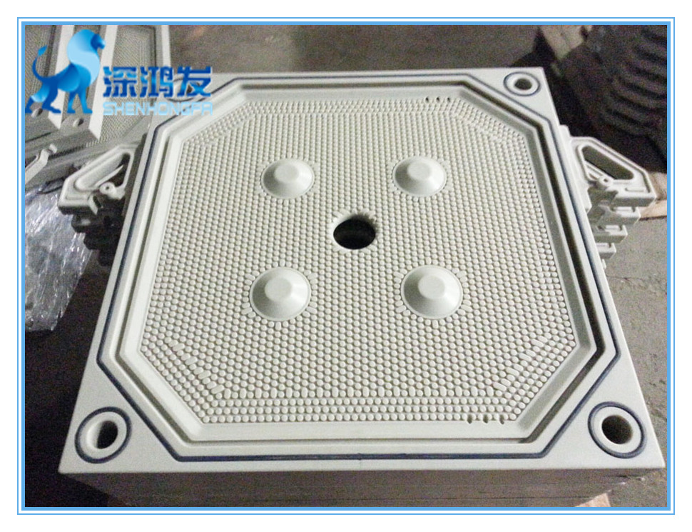 800mm Filter Plate