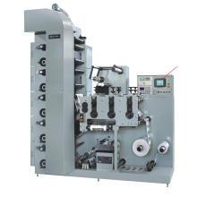 Máquina de impresión Flexo (LRY-330/470)