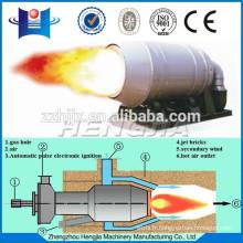 2015 renewable energy equipment powdered coal burner