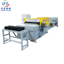 Gabion Wire Mesh Welded Machine Für Stone Cage