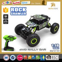 1 18 brinquedos de carro de controle remoto de alta velocidade