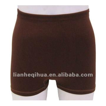 Pantalones ajustados sin costuras