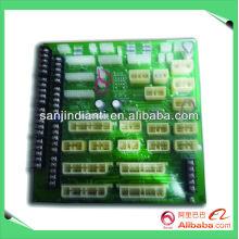 LG Aufzug Platine DOM-110A, Montage Bedienfeld, Motor Control Panel Board