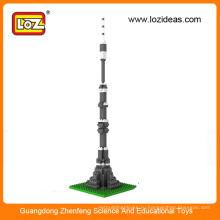 LOZ 9362 Недорогие строительные блоки для игрушек