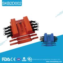 Dispositivo médico do imobilizador da cabeça SKB2D002 para primeiros socorros