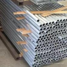 Molino de tubo de aluminio acabado para sistema de riego agrícola de hortalizas de invernadero y tierras de cultivo
