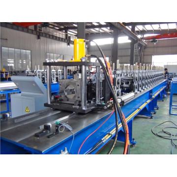 Qualitativ hochwertige Metallbolzen und Track Umformmaschine