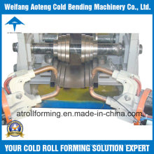 Simple Carriage Plate Roll Forming Machine