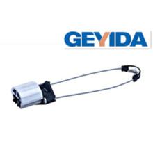 Abrazadera de cable de tensión de aleación de zinc PA-07