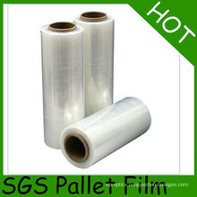 Fresh Warp PVC Cling Film Jumbo Roll Stretch Film Casting PVC Film