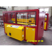 Machine à grande vitesse d'extracteur de tuyau de PVC de PE PPR