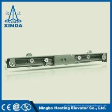 Mecanismo de la puerta eléctrica