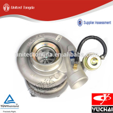 Geniune Yuchai supercharger for A3201-1118100A-502