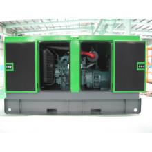 Тихий дизельный генератор Deutz с водяным охлаждением 80 кВт / 100 кВА (GDD100 * S)