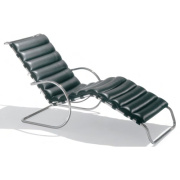 Rohe Chaise Longue van Mies Van Der Rohe
