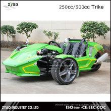 Reverse Trike 250cc Elektro Drift Trike Drift Trike Fast Trike