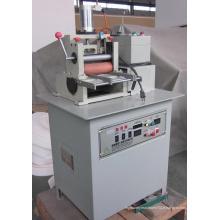 Machine automatique à angle de coupe à courroie
