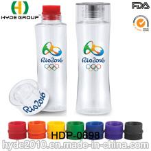 470ml personnalisé Tritan BPA bouteille d'eau gratuite (HDP-0898)