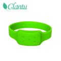 Factory Price Anti Mosquito Silicone Wristband